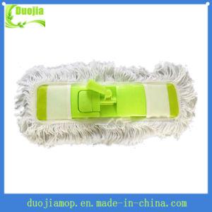 Dust Mop Pad Kit - Closed-Loop Industrial Microfiber Mop pictures & photos