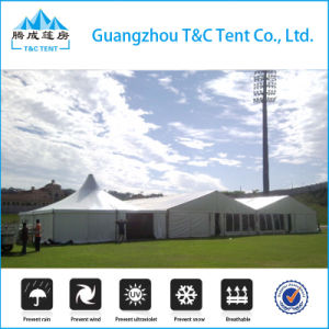 15X18m Under The Weather House Tent Design in Nepal Low Cost pictures & photos