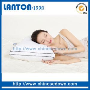 Eco-Friendly Anti-Dustmite Feather Down Neck Pillow pictures & photos