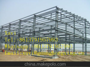 10~63# Hot Rolled Steel Beam pictures & photos