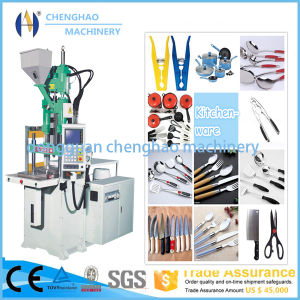 Injection Molding Machine for Making Spoon Knife Fork Handle pictures & photos