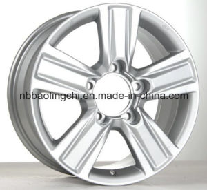 17 Inch 18 Inch 20 Inch Car Aluminum Wheels with PCD 5X150 for Toyota pictures & photos