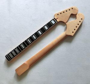 21 Fret Jazz Master Large Headstock DIY St Guitar Neck pictures & photos