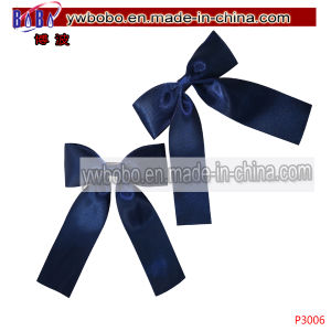 Ribbon Clips Clasps Barrettes Hair Products Christmas Gift (P3006) pictures & photos