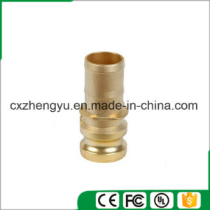 Brass Camlock Couplings/Quick Couplings (Type-E) pictures & photos