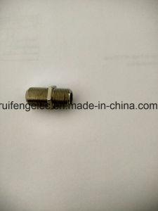 F Female Splice Adaptor 21.3mm pictures & photos