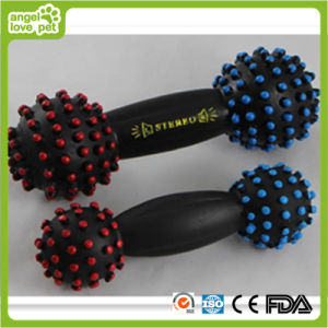 Dumbbell Chew Toys Pet Toys pictures & photos