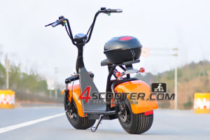 1000W/1500W 2 Wheel Electric Scooter Citycoco for Adult pictures & photos