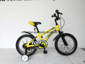 2017 New Type Kids Bike, 16inch Children Bike, Children Bicycle. pictures & photos