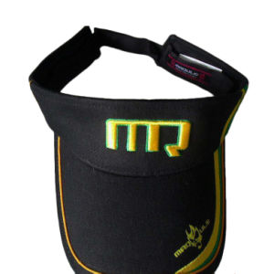 New Style Green Visor Cap (JRV066) pictures & photos