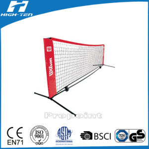 1X3m Tennis Net with PP Knotless Net pictures & photos