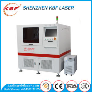 FPC/ PCB 17W UV High Precise Cold Laser Cutter pictures & photos