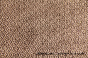 Polyester Plain Dyed Bedding Household Textile Sofa Upholstery Fabric pictures & photos