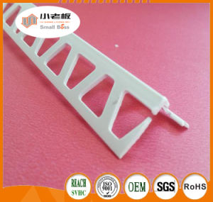 PVC Profile/Plastic Guard/PVC Corner Bead pictures & photos