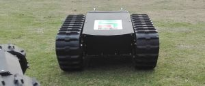 Crawler Track Undercarriage&Rubber Track Chassis (K02SP6MSAT9) pictures & photos