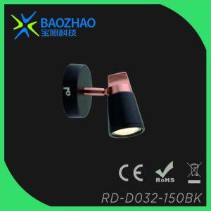 Plating Copper GU10 LED Spot Light pictures & photos