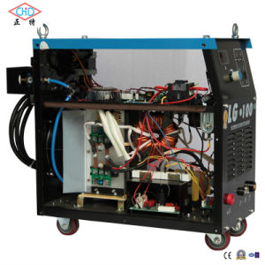 100 AMP IGBT Air Inverter Digital CNC Plasma Cutter with Ce pictures & photos