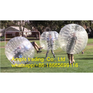 Cheap Bubble Soccer Ball Inflatable Soccer Bubble Ball in China pictures & photos