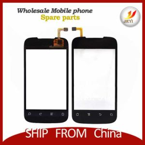 Touch Digitizer Screen Glass Replacement Part for Huawei U8651 T-Mobile pictures & photos