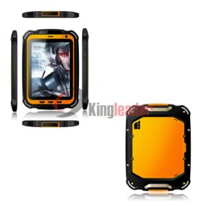 7.85inch 4G Lte Rugged IP68 Water-Proof NFC, Rifd, GPS Android5.1 Tablet PC (T1-4G) pictures & photos