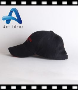 Custom Fashion Unstructured Embroidery Logo Dad Hat pictures & photos