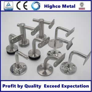 Stainless Steel Balustrade / Handrail / Railing pictures & photos