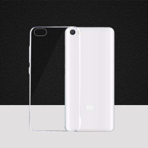 Ultra Thin High Clear Soft TPU Phone Case for Xiaomi 5