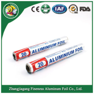 Household Aluminium Foil Used in The Kitchen pictures & photos