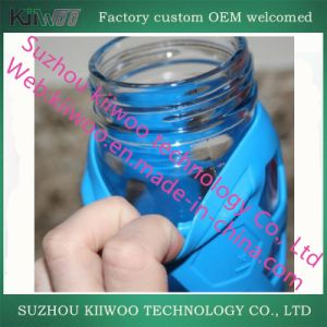 Food Grade Silicone Edge Protector Sleeve pictures & photos