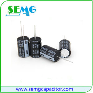 8200UF 400V Aluminum Electrolytic Capacitors Starting Fan Capacitor Promotion Hot pictures & photos