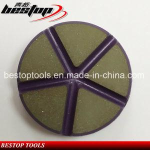 Ceramic Diamond Floor Polishing Pad for Granite/Marble pictures & photos