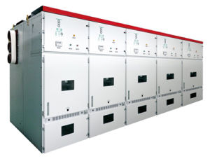33kv Draw-out Type Air Insulation Metal Enclosed Switch Cabinet pictures & photos