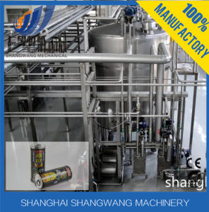 Coconut Juice Production Line /Coconut Milk Filling Machine pictures & photos