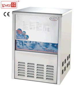 20kg Mini Ice Machine/Ice Making Machine/Ice Cube Machineice Block Machine pictures & photos