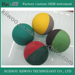 Customized Silicone Bouncing Ball pictures & photos