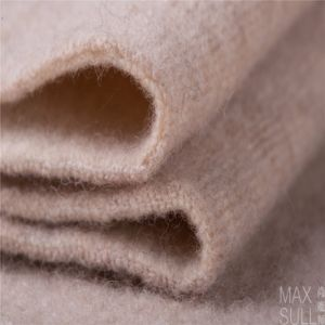 100% Double Cashmere Fabrics for Winter Season