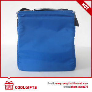 Wholesale Custom 600d Insulated Thermal Cooler Bag (CG319) pictures & photos