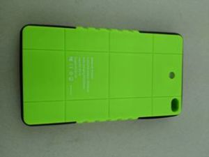 Solar Charger Sp-Es800 with 5000mAh Li-Pol Power Bank pictures & photos