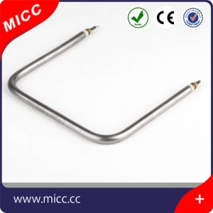 Micc 110V Electric Flexible Tubular Heater pictures & photos
