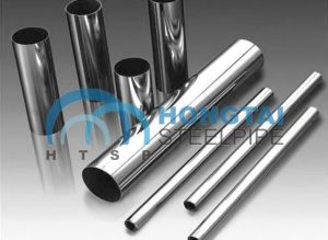 Hydraulic Cylinder Seamless Precision Steel Tube St52 DIN2391 pictures & photos