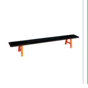 Gymnastics Equipment Durable Solid Wood Gym Bench pictures & photos