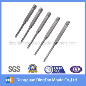CNC Machining Part Auto Spare Part for Injection Mould pictures & photos