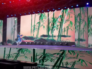 High Resolution Indoor P3.91mm Rental LED Video Display with Cheap Cost pictures & photos