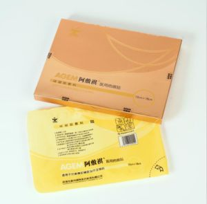 High Quality FDA Ce Silicone Gel Sheet Dressing pictures & photos