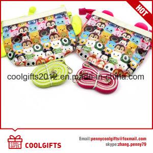 Cute Kids Plush Shoulder Bag /Coin Pouch/ Money Purse Wallet Case/Phone Bag pictures & photos