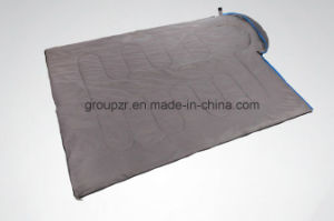 Outdoor Camping S, Waterproof Single Envelope Sleeping Bag pictures & photos