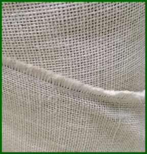 Dyed Bleached Jute Hessian Cloth Wholesale pictures & photos