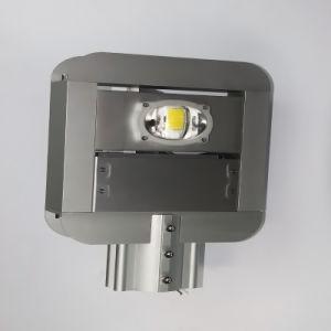60W COB LED Street Light Solar Light, with Inventronics Drive