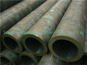 ASTM A519 Alloy Seamless Steel Pipe pictures & photos