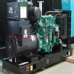 Volvo 250kw, 280kw, 300kw, 320kw, 360kw, 400kw, 450kw, 500kw Diesel Power Genset/Generator Set pictures & photos